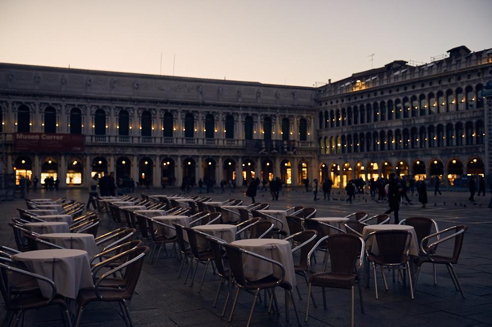 venice, italy, la serenissima, ursula schmitz, photos and the city, winter, sunset, romance