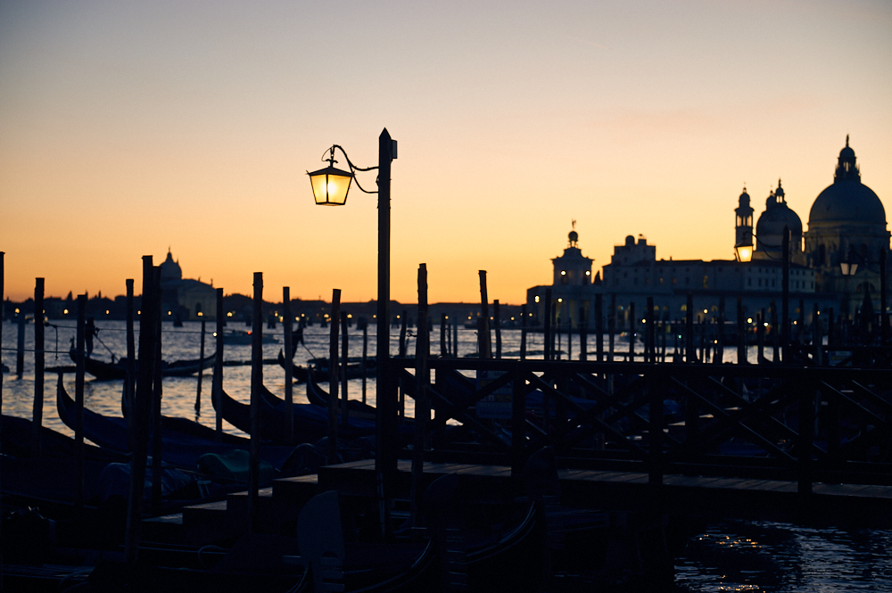 venice, italy, la serenissima, ursula schmitz, photos and the city, winter, sunset, romance