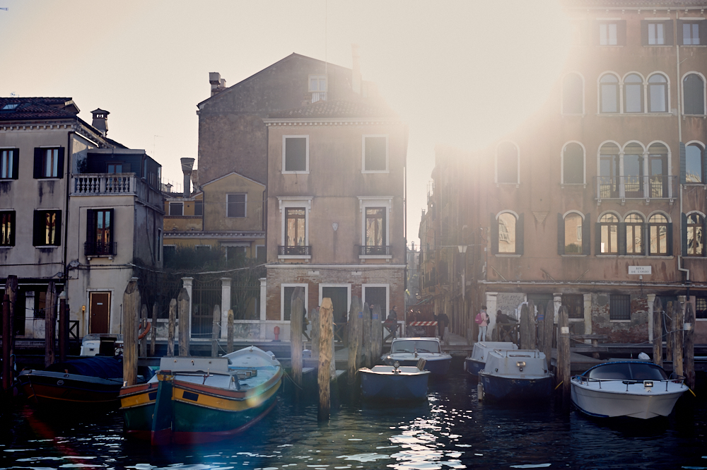 venice, italy, ursula schmitz, photos and the city