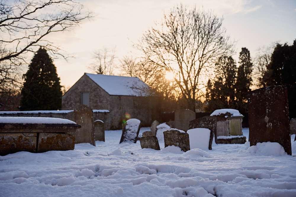 bampton, downton abbey, cotswolds, uk, england, oxfordshire, movie location, tv show, snow, winter wonderland