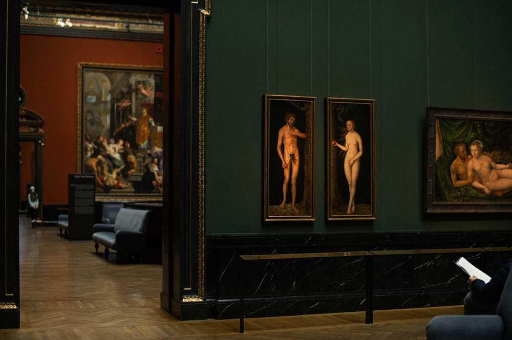 khm, museum, vienna