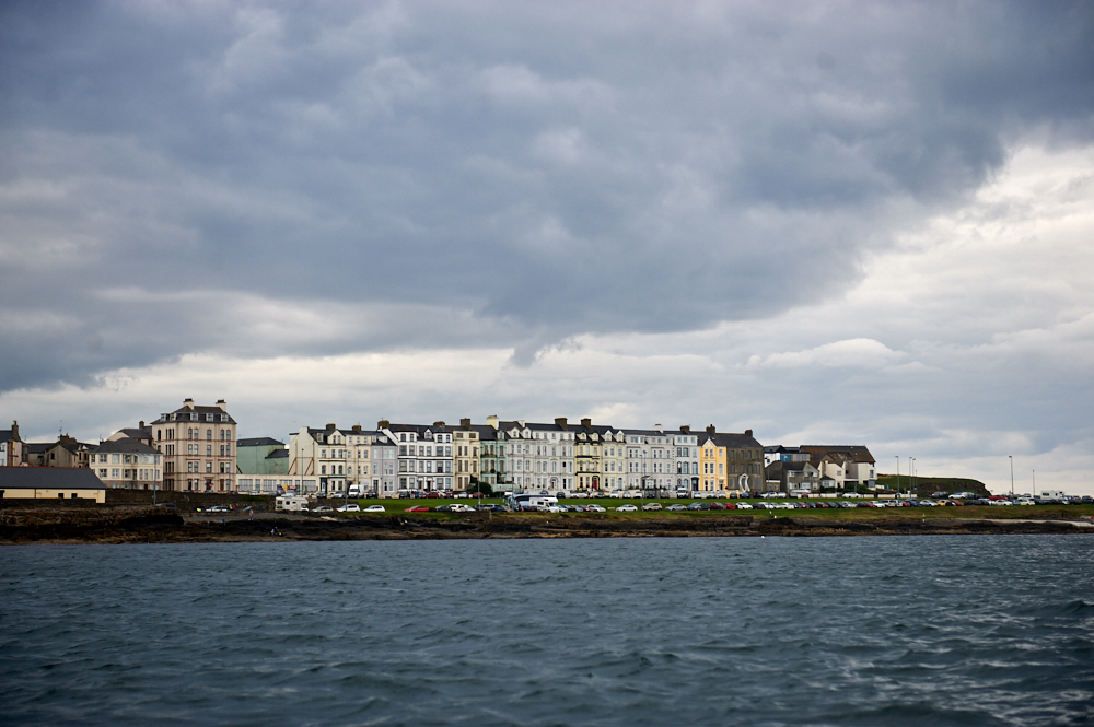 portrush, sea tours, speed boat, causeway coast, northern ireland, uk