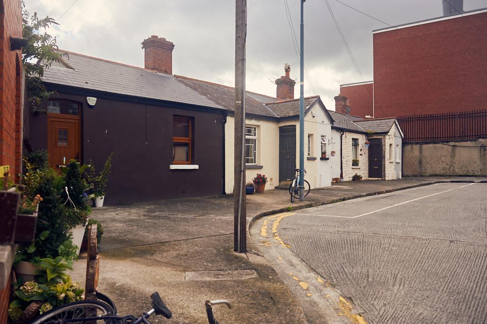 Walking around Dublin 23