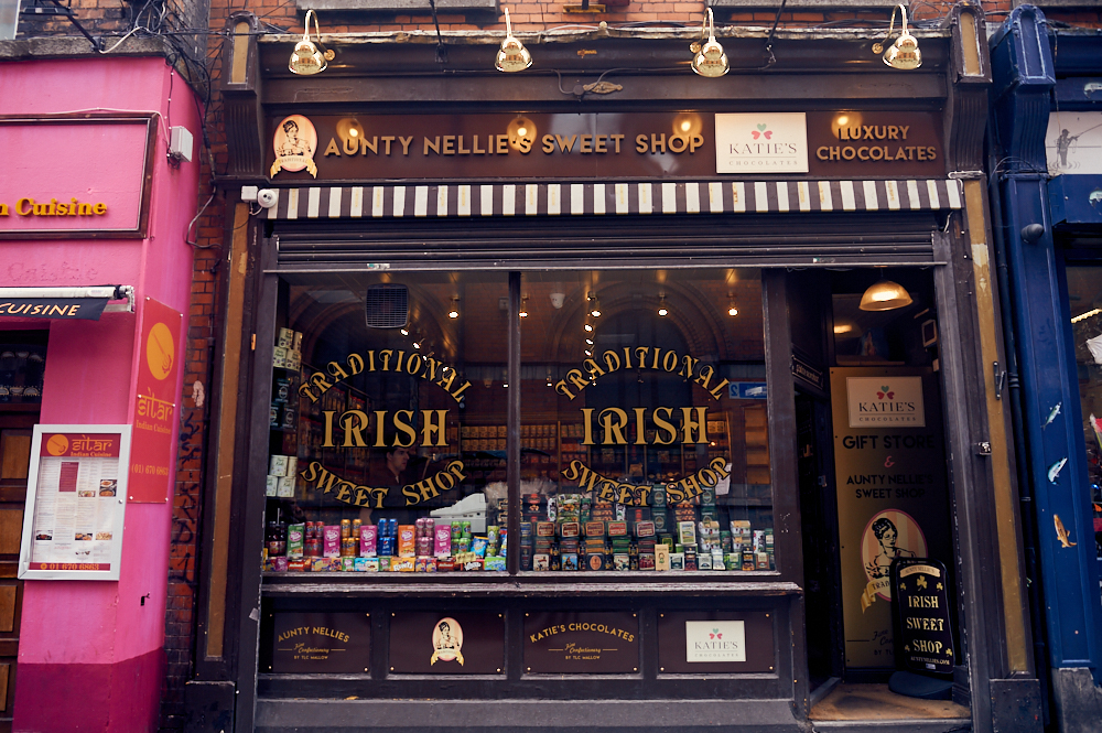 dublin, ireland, travel,