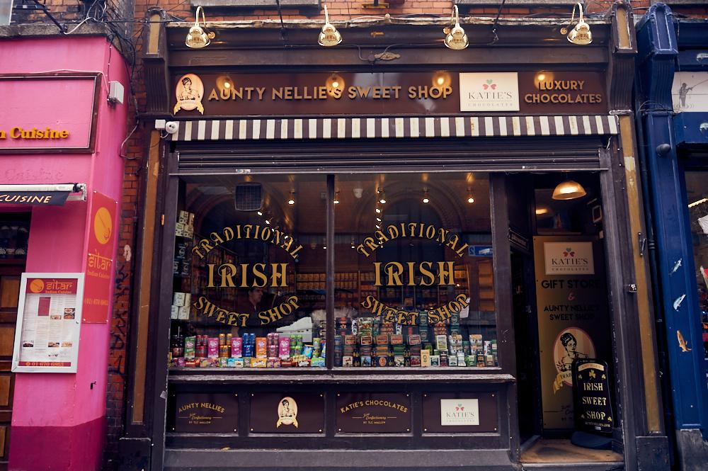 dublin, ireland, travel,