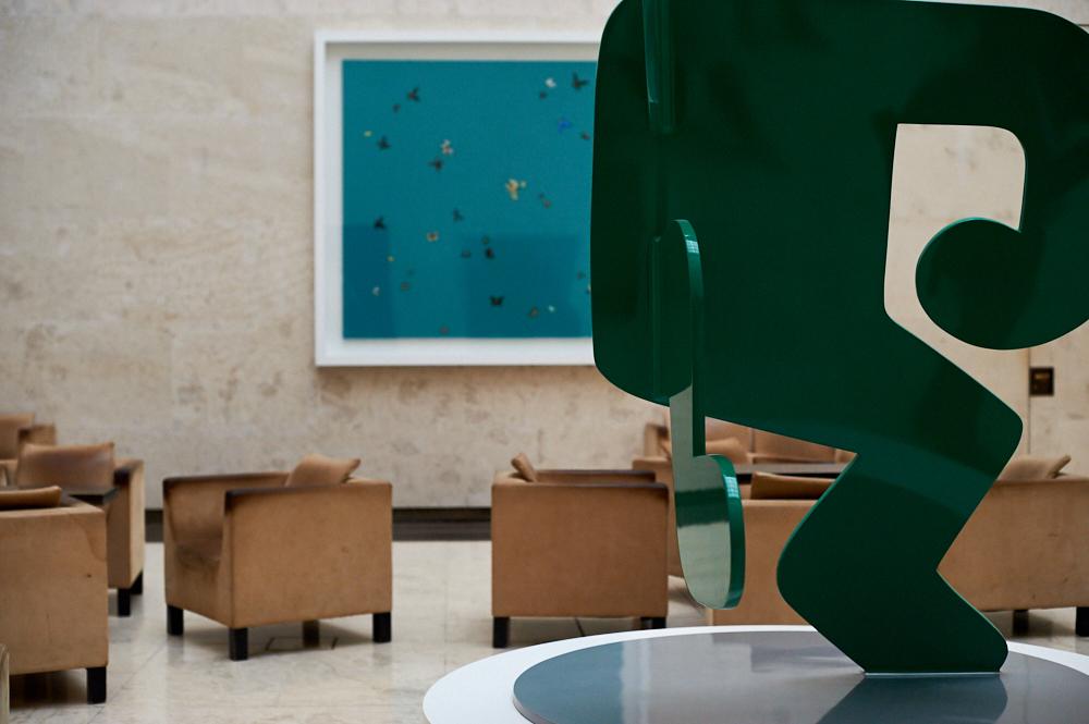 leopold museum, vienna, wow! heidi horten collection, art, instagrammersaustria, modern