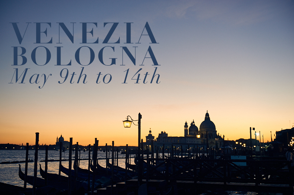 venezia, bologna, italy, photographer, travel