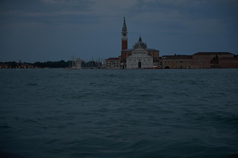 dorsoduro, italia, venezia, punta della dogana, sunset, canale sea, ocean, holiday, destination