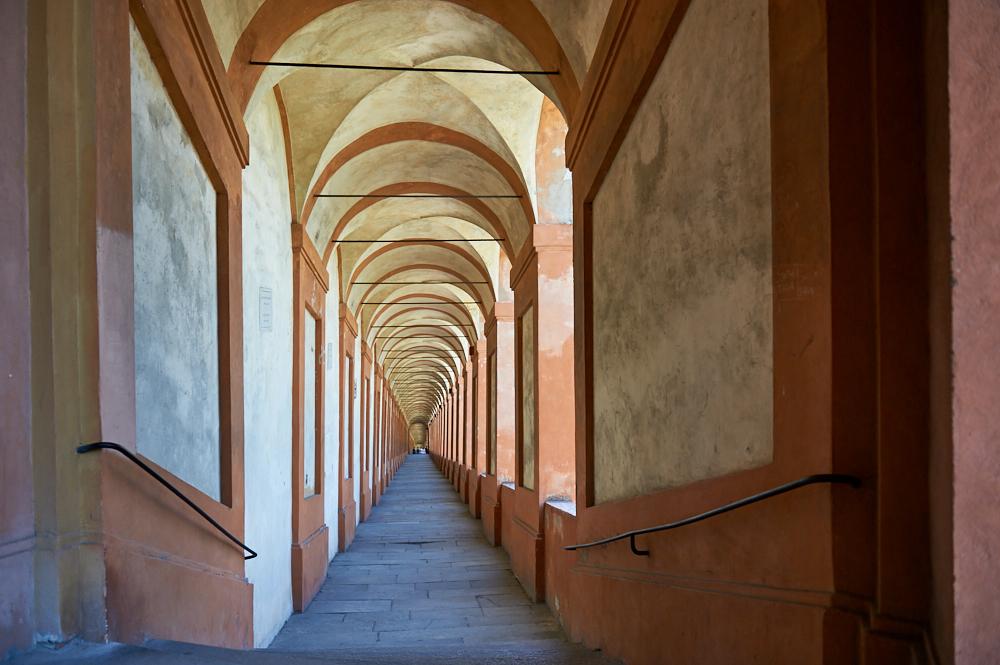 bologna, italy,Santuario della Madonna di San Luca, ursula schmitz, photos and the city,