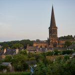 My window view – My British summer