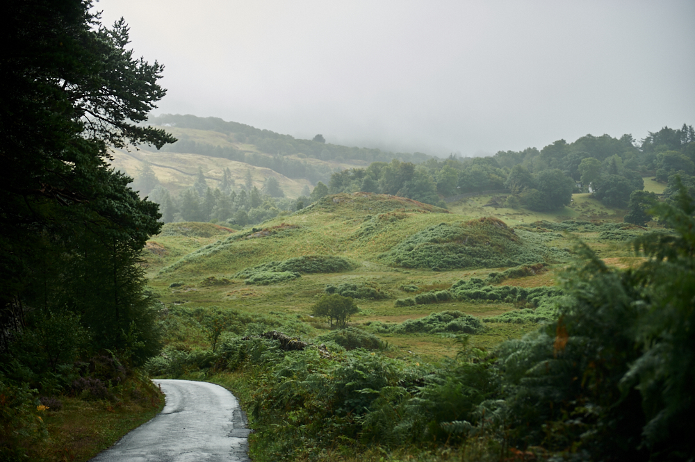 high park farm, little langdale, lake district, national trust, beatrix potter, cumbria, england, uk,photos and the city
