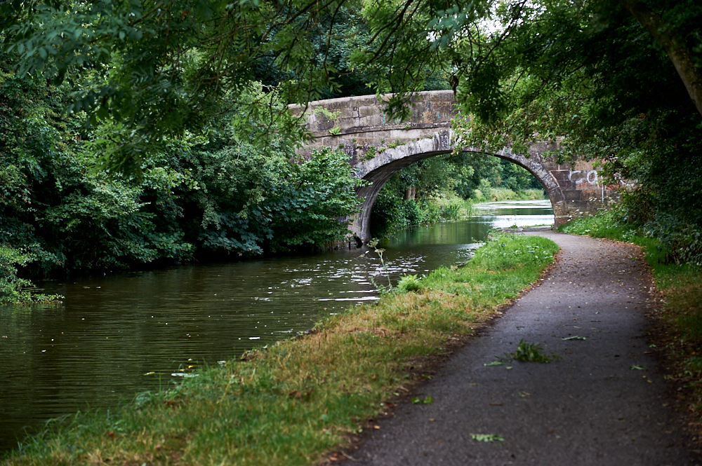 lune aqueduct, river lune, lancaster canal, lancasterm england, lancashire, uk, photos and the city