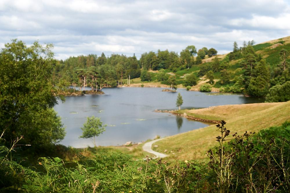 tarn hows, coniston, lake district, cumbria, walk, travel, holiday