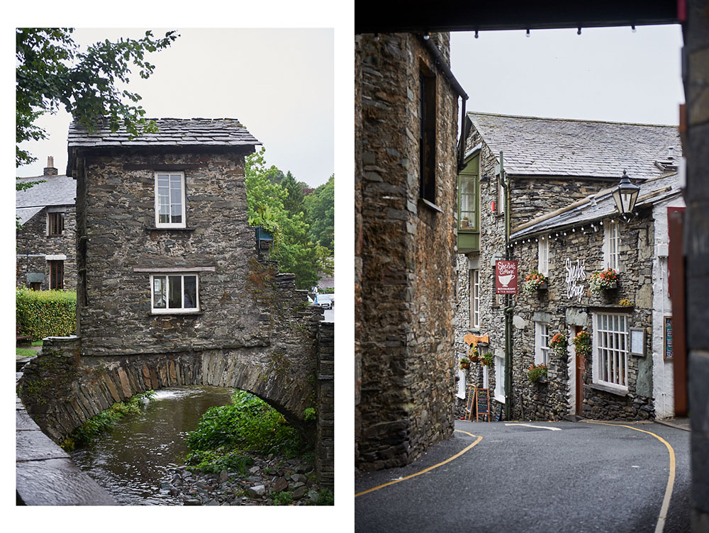 ambleside, lake district, cumbria, england, fog, national park, ursula schmitz, photosand the city