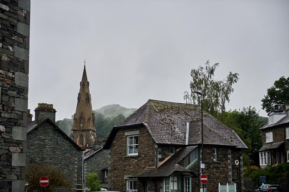 ambleside, lake district, cumbria, england, fog, national park, ursula schmitz, photosand the city