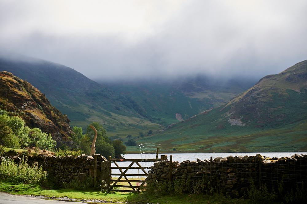 buttermere, cumbria, england, uk, lake district, ursula schmitz, landscape, scenic, lake, clouds