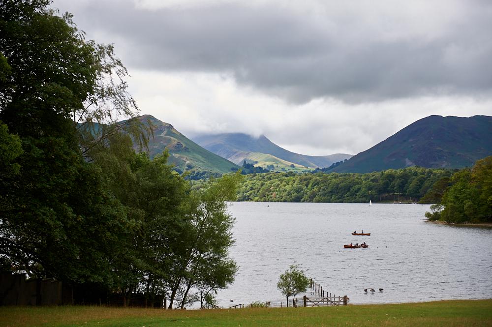 derwent water, keswick, lake district, cumbria, england, uk, ursula schmitz, photos and the city, lake, water, my british summer