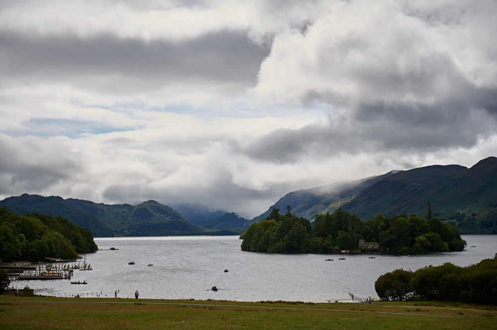 derwent water, keswick, lake district, cumbria, england, uk, ursula schmitz, photos and the city, lake, water, my british summer