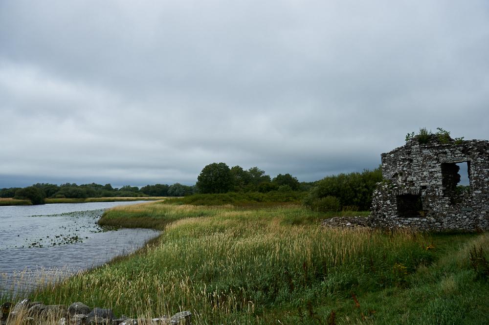 Threave Castle, scotland, drumfries, galloway, castle, national trust for scotland, travel, my british summer