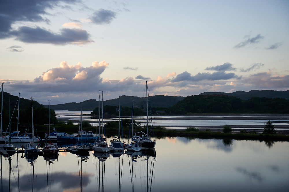 bellanoch, my british summer, marina, crinan canal, uk
