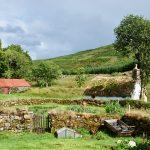 Auchindrain  – Achadh an Droighinn