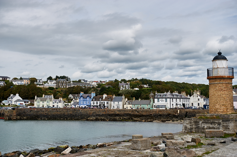 portpatrick, scotland, dumfries & galloway, coast, sea, harbour, uk, my british summer, photos and the city