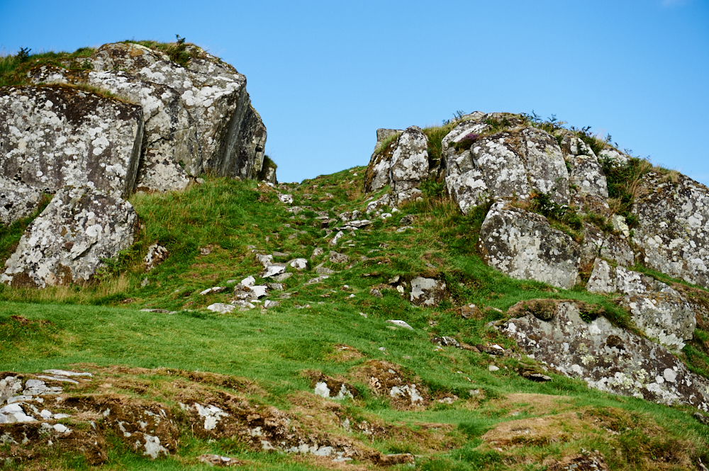 dunadd, scotland, argyy, bute, uk, historic scotland, birthplace, fort, my british summer, roadtrip, river add