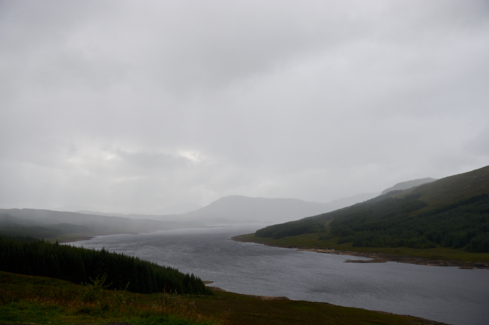 Along the way to Dornie 29