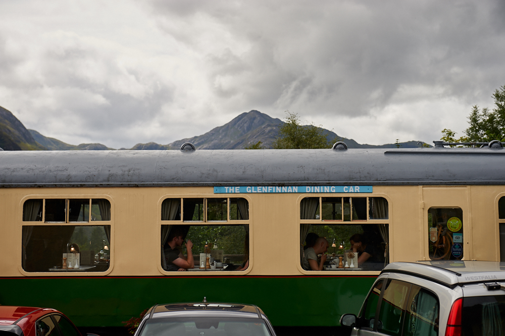fort william. highlands, scotland, glenfinnan, uk, photos and the city