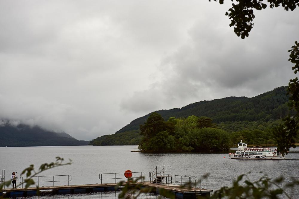 landscape, holiday, travel, scotland, loch lomond, nature, lake
