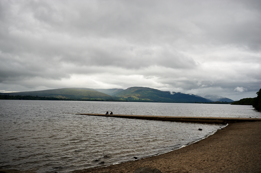 landscape, holiday, travel, scotland, loch lomond, nature, balloch