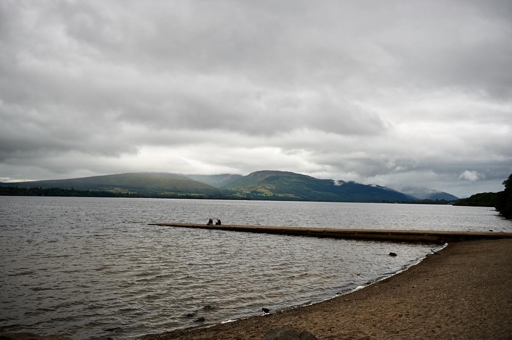 landscape, holiday, travel, scotland, loch lomond, nature, balloch