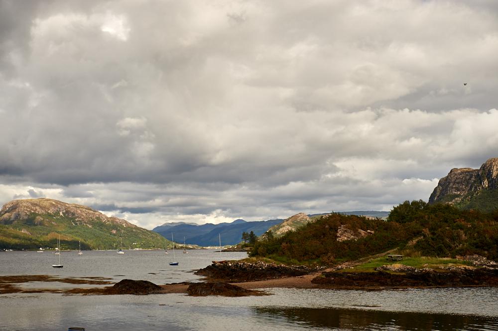 plockton, scotland, highlands, uk, my british summer, coastal, town, coast, loch alsh