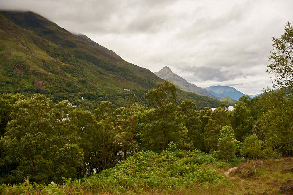 grey mare´s, kinlochleven, waterfall, scotland, glen coe, uk, my british summer, ursula schmitz, photos and the city