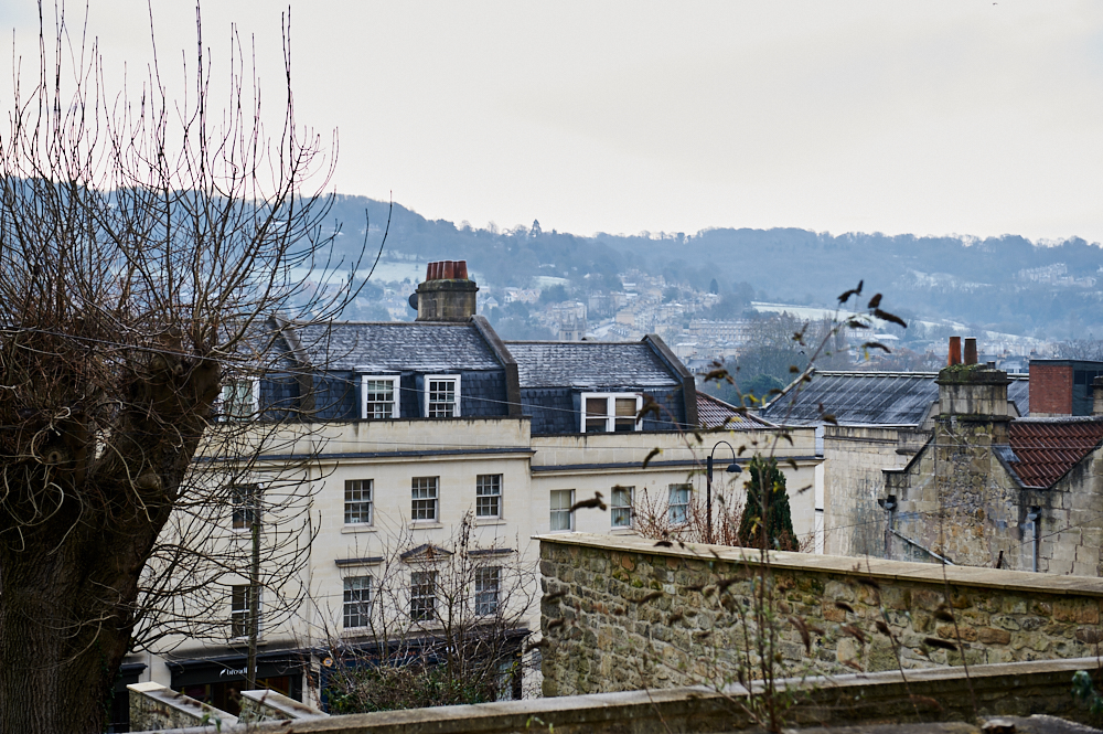bath, somerset, england, jane austen, town, uk, photos and the city, ursula travels, morning light, winter