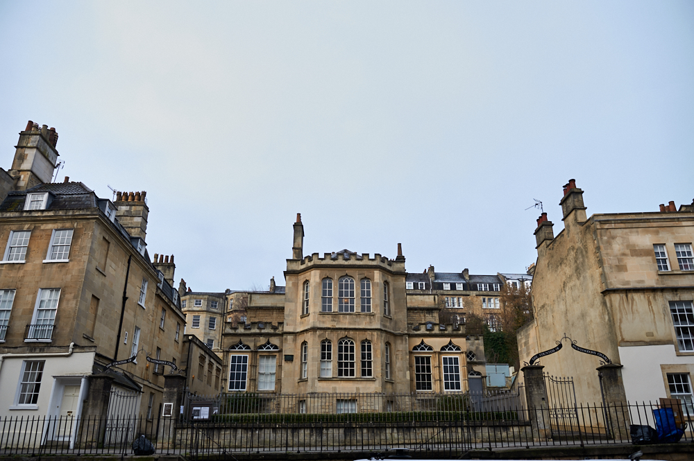 bath, somerset, england, jane austen, town, uk, photos and the city, ursula travels, morning light