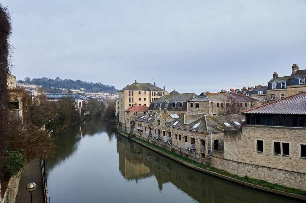 bath, somerset, england, jane austen, town, uk, photos and the city, ursula travels, morning light, pulteney bridge