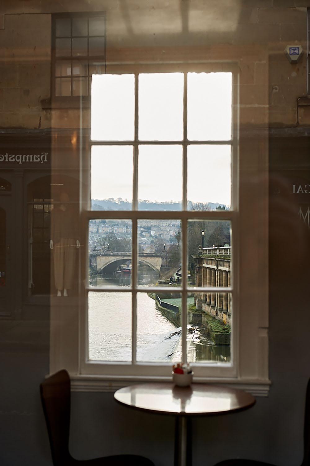 bath, somerset, england, jane austen, town, uk, photos and the city, ursula travels, morning light, pulteney bridge