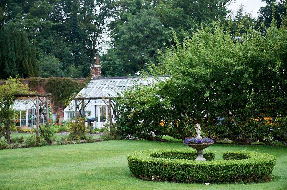 gardeners cottages, loch lomond, bellanoch, scotland, uk, my british summer, walled garden, cute, flowers, cozy, self care, arden house