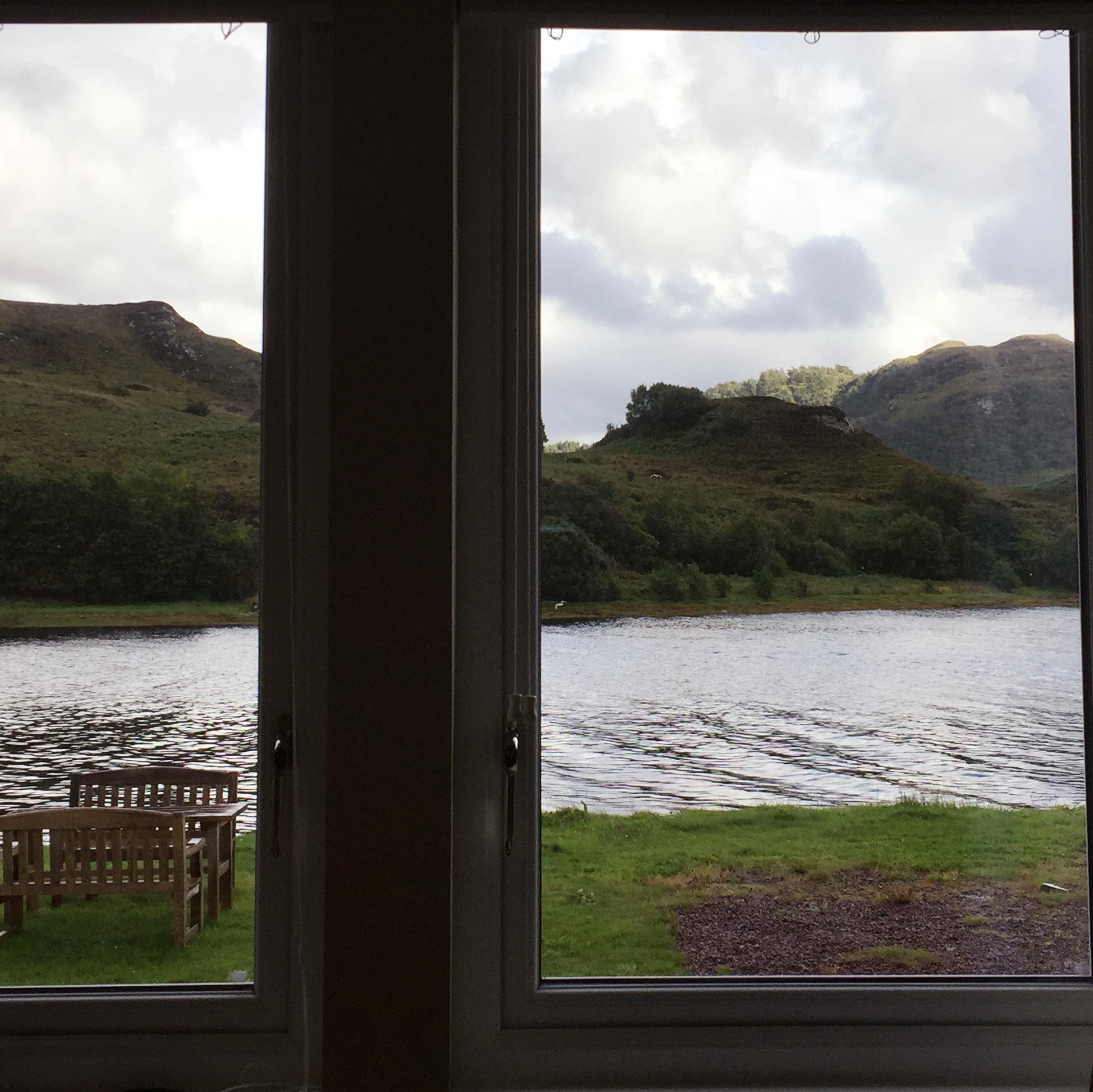 scotland, uk, my british summer, travel, roadtrip, photos and the city, dornie, highlands, eilean donan castle