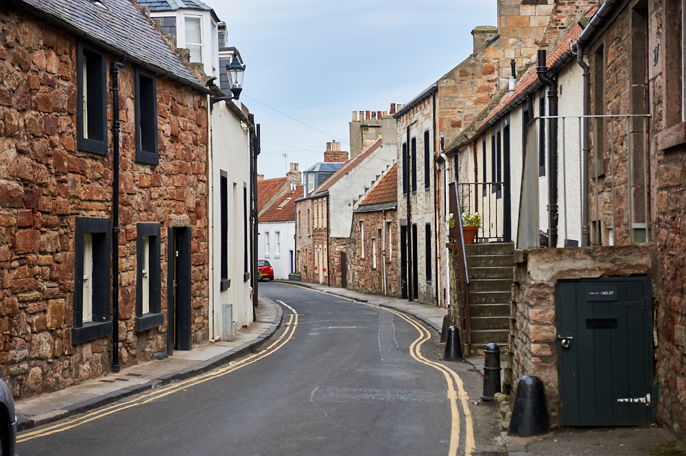 cellardyke, scotland, uk, village, sea, ocean, schottland, rundreise, dorf, ort, cute, picturesque, freedom, holiday, fife