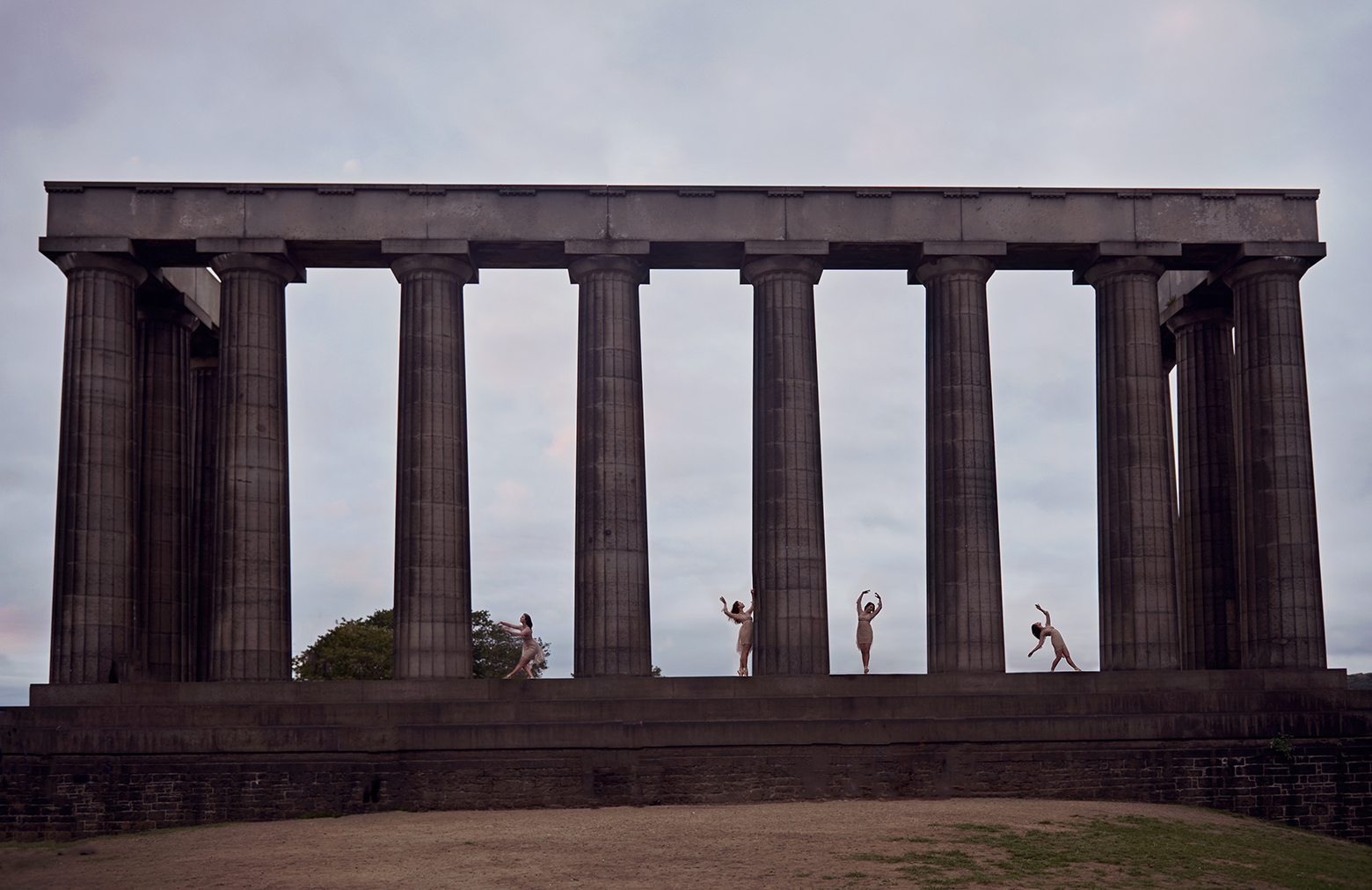 edinburgh, scotland, uk, photos and the city, fringe festival, portrait photography, ursula schmitz, destination scotland