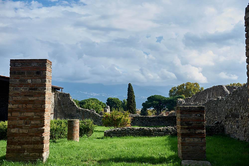 pompeii, napoli, naples, italy, romans, ruins, historic, landscape, photos and the city, statues, fresco
