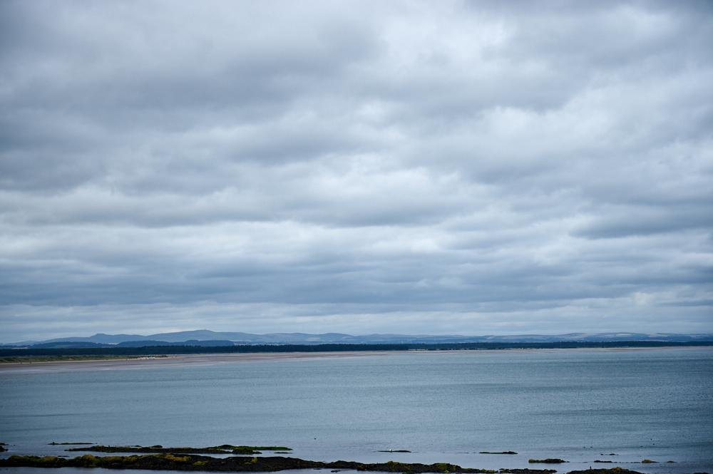 st andrews, scotland, city, university, where kate met wills, travel, ursula schmitz, beach, abbey, scotland, uk, travel, holiday