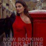 [Travel notice] Yorkshire & Scotland