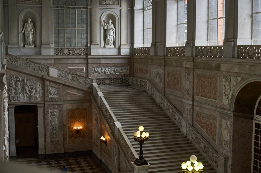 palazzo reale di napoli, naples, italia, italy, campania, travel, photos and the city, palace, royal