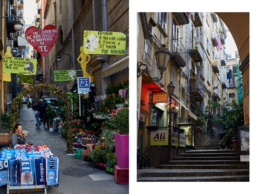 Quartieri Spagnoli, napoli, naples, italy, city, city live, city scape, street life, old town, travel