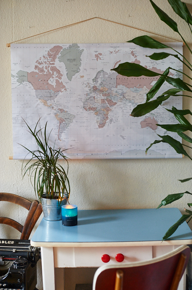 map, world, home, decor, photos and the city, vintage