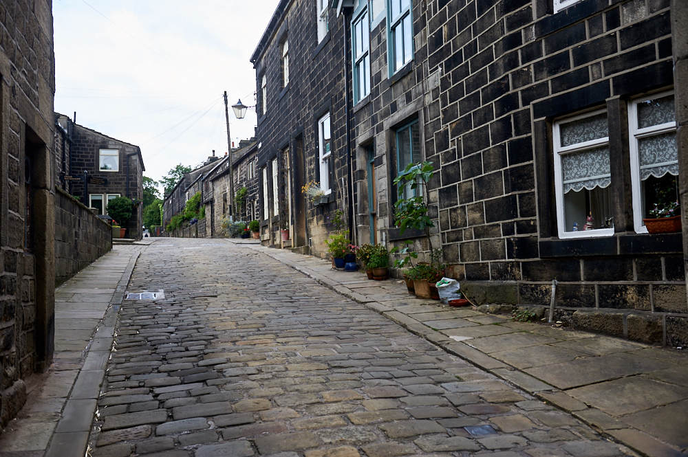 heptonstall, hebden bridge, yorkshire, england, south pennies, countryside, village, landscape, houses, holiday, travel, my british summer, photos and the city