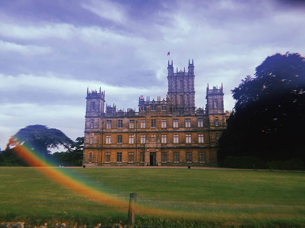 downton abbec, highclere castle, music of downton abbey, concert, summer